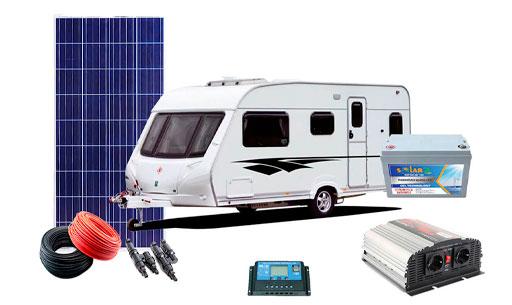 Solar Güneş Paneli