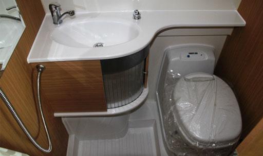 Lavabo / Duş / Tuvalet